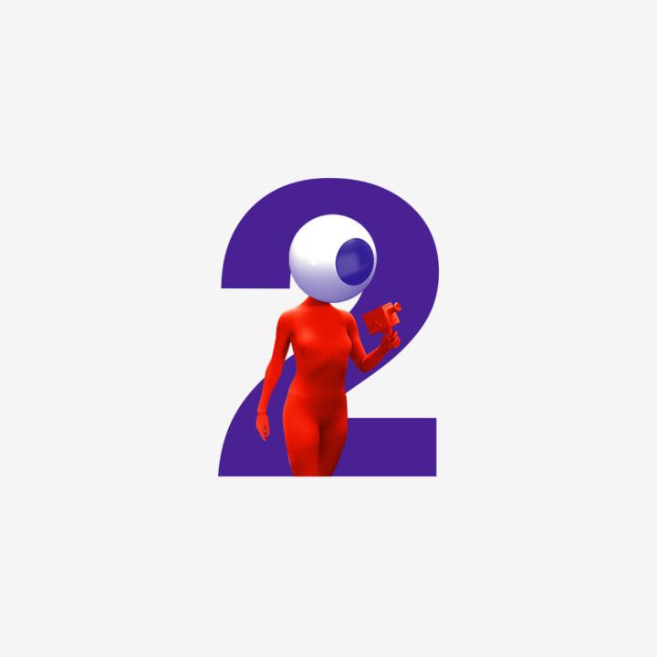 2 Annas